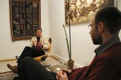 Psychotherapeut Klaus Herbig, Zürich und Baden